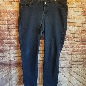 Michael Kors Jeans - Michael Kors skinny jeans